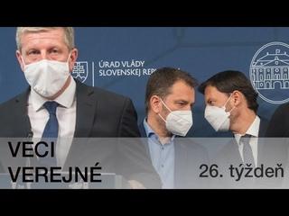 Vakcinačné vydieranie a  Zurianove odhalenia