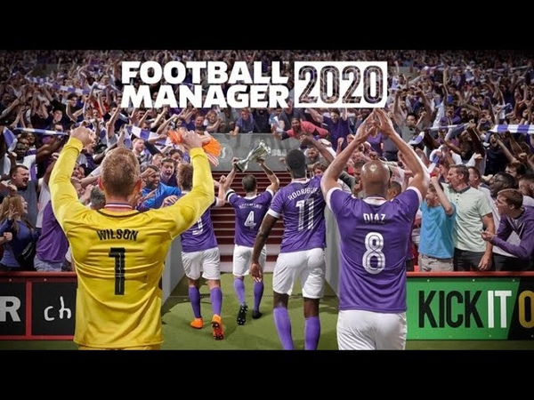 Dele Alli goal football manager 2020