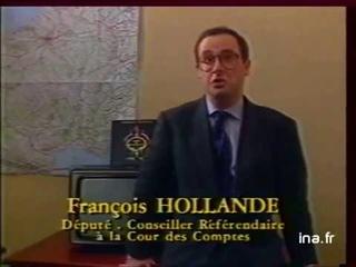 Hollande avoue avoir pénétré la Rai publique avec son pote Macro N