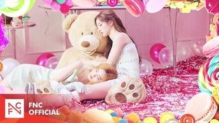 체리블렛 (Cherry Bullet) - 'Love So Sweet' MV Making Film
