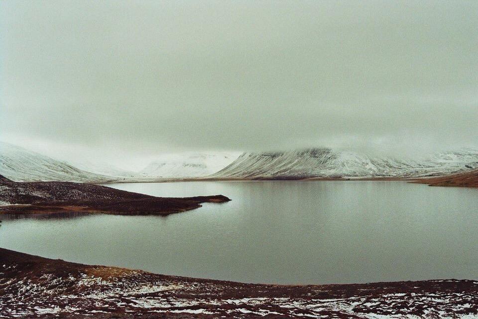 Роскошные пейзажи Норвегии - Страница 19 S_H14OTEeEk