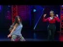 Танцы: Импровизация - Риди, Света, Самира (выпуск 9)