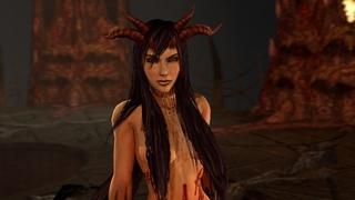 Dark Messiah of Might and Magic : The Skull of Shadows (4K)