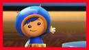 Команда Умизуми - Супер Строительство с Гео!   Учим Фигуры Для Детей