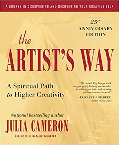 Julia Cameron] The Artist's Way