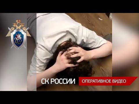 В Санкт Петербурге задержан мужчина подозреваемый в оправдании террористической деятельности