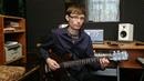 Видео урок Школы игры на гитаре Виртуоз