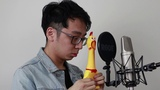Mahler 5 Chicken Solo