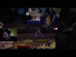 Summit1g - The Legend of WarZ