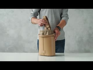 Bucket | обзор женской сумки