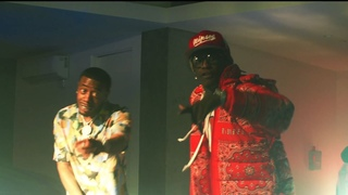 Trav - Geed U (feat. Young Thug) [Official Music Video]