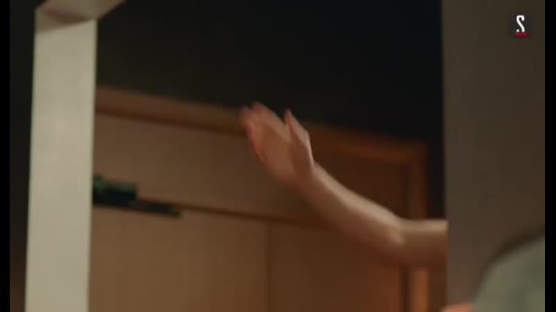 Смешная сцена из сериалла Отель Гранд 1 сезон 10 серия