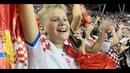 Malo atmosfere sa tribina Hrvatska Mađarska 3 0