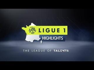 Чемпионат Франции. Обзор 8-го тура