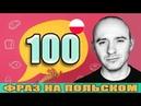 100 Польских слов и фраз для начинающих / Jezyk polski dla obcokrajowców