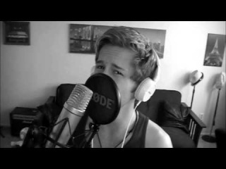 A Bar In Amsterdam (Cover) - Sean Michael Smith