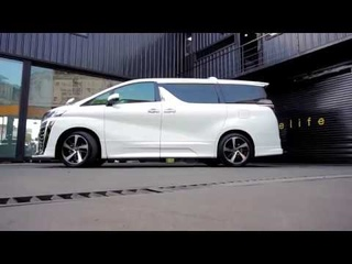"Toyota Vellfire ZG 2018 ""Modellista"" For Sale By 300_Garagelife AutoImport"