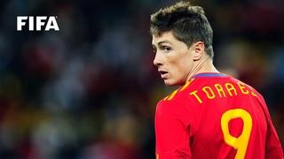 Fernando Torres | Best FIFA World Cup Moments