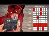 ELEKTRON DIGITAKT - BIG DRUM PATTERN SPECIAL _ STEP SEQUENCER _ Michael Kert