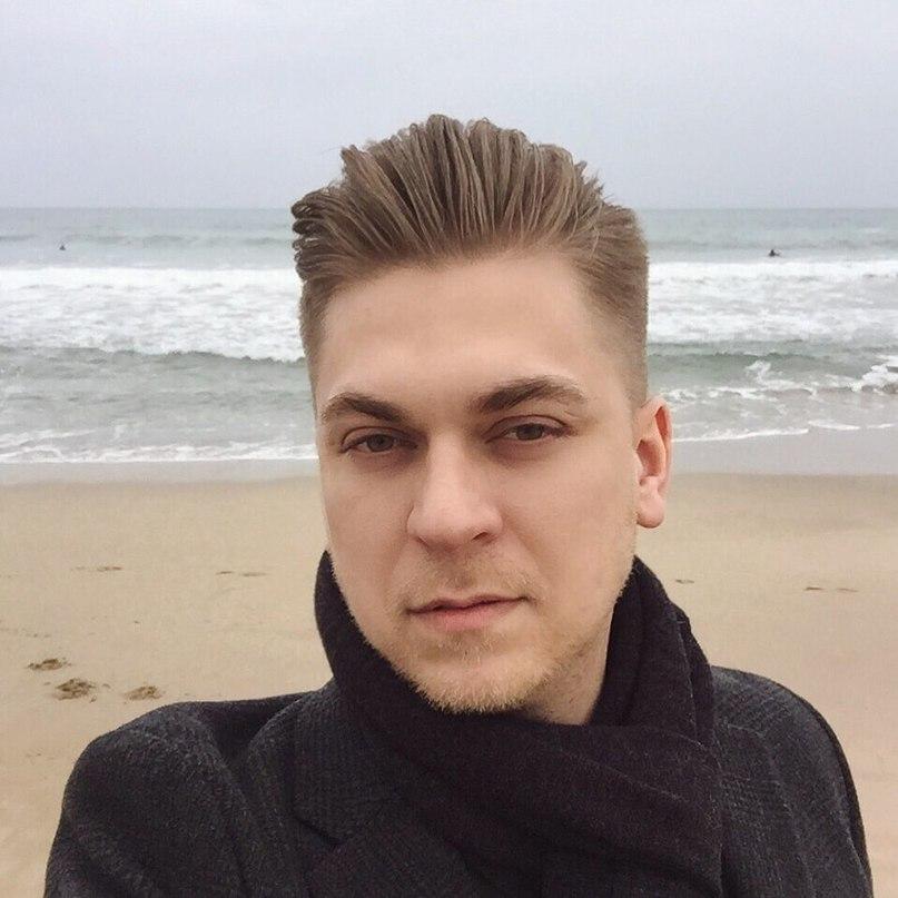 Сергей Остриков | Москва