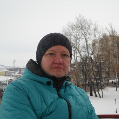 Карина Голубева