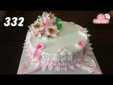 chocolate cake decorating buttercream ( 332 ) C