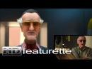 BIG HERO 6 - Stan Lee Cameo Featurette - Official [HD]