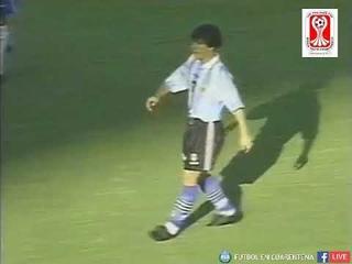 29/06/1997   ARGENTINA 2 - BRASIL 0   4TOS DE FINAL   COPA DEL MUNDO SUB 20 MALASIA 97 (FULL)