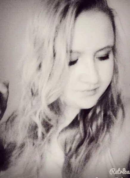 Katya, 22, Smarhon'