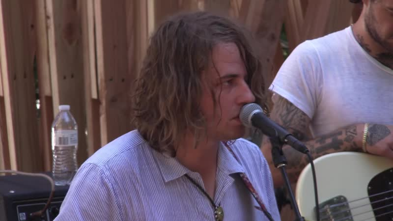 Kevin Morby Singing Saw