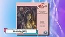 Обзор схемы SS-198 в Cross Stitch Saga (палитра ДМС)