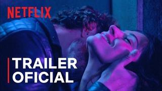 Sex/Life   Trailer oficial   Netflix
