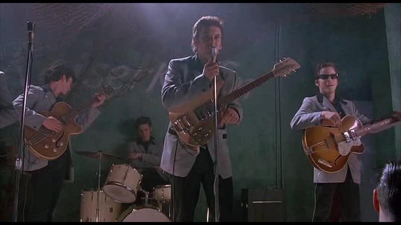 Битлз Четыре плюс один (Пятый в квартете) Backbeat (1994)