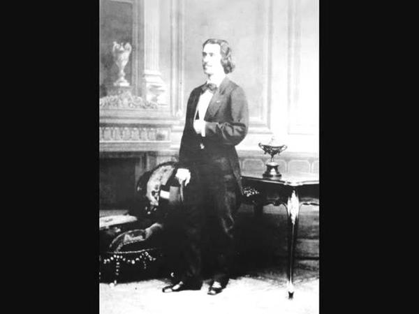 Josef Strauss Transactionen Walzer op 184