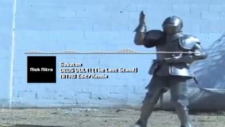 "Sabaton - ""DEUS VULT! (The Last Stand)"" Edit (Bootleg Release)"