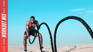 Workout Music Mix 2021   Fitness & Gym Motivation💪  Best Deep House Music by Max Oazo🌴
