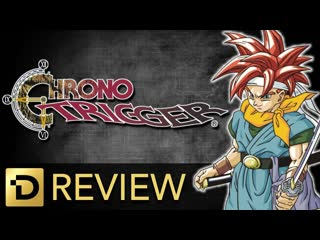 [rus sub] chrono trigger - review and analysis