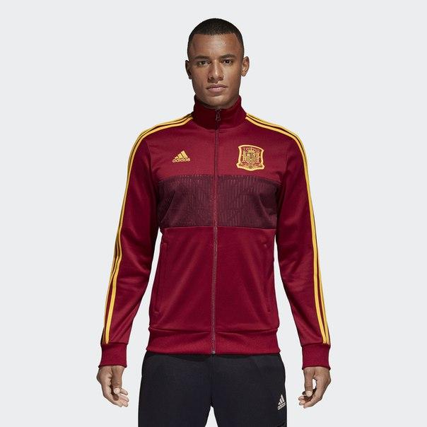 Олимпийка Испания 3-Stripes