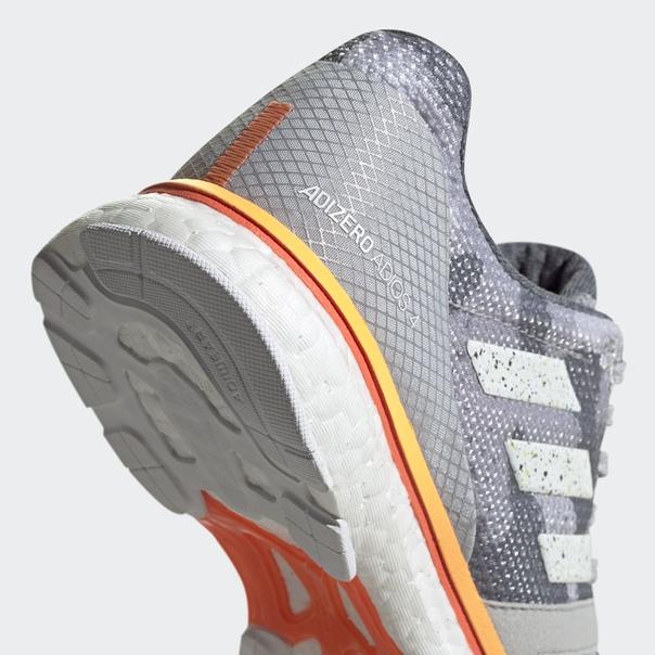 Кроссовки для бега Adizero Adios 4 image 8