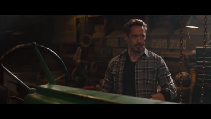 Эра Альтрона Фьюри на ферме Бартона Мстители обсуждают план атаки на Альтрона