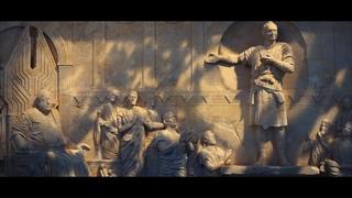 """Павел Пламенев, Артур Беркут, Дмитрий Борисенков - Суд (рок-опера """"Орфей"""")"""