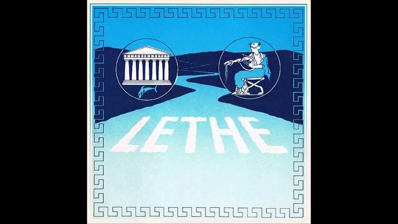 LETHE 1981 [full album]