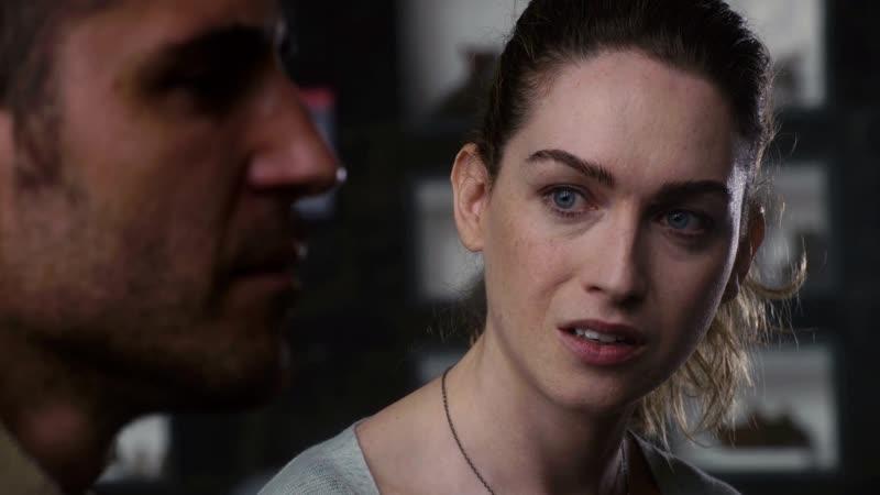 Sense8 Восьмое чувство фрагмент 9 эпизода
