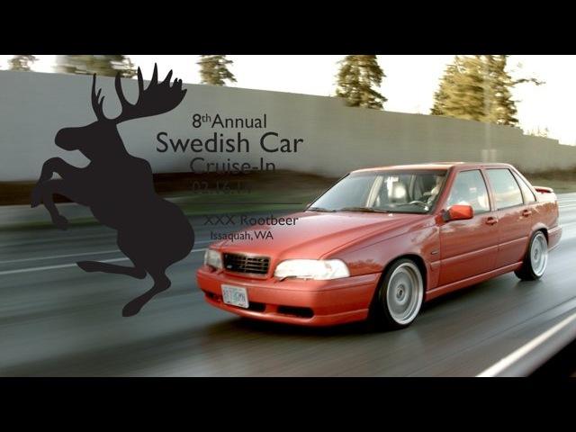 Swedishmetal The 8th Annual Swedish Car Cruise In