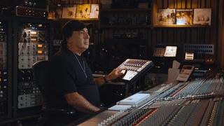 Chris Lord-Alge Mixing 'Burn Together' by Kurt Diemer ft. Geoff Tate