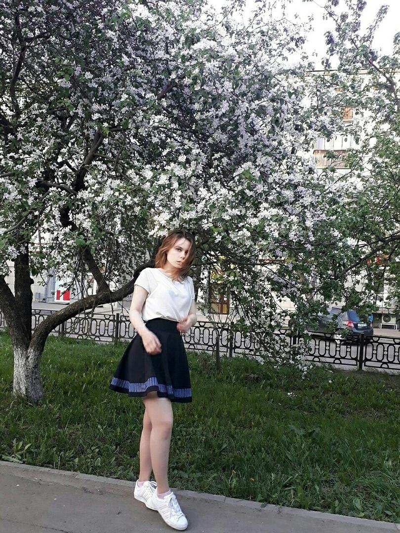 фото из альбома Ани Кулиевой №11