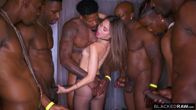 Riley Reid DP, Anal, Gangbang, Orgy, Doggystyle, Facial, Deepthroat, Cowgirl, Missionary, Squirting, IR, New