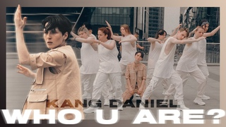 [ K-POP IN PUBLIC ONE TAKE ] KANG DANIEL 강다니엘 - WHO U ARE 깨워 Dance Cover by ROFL