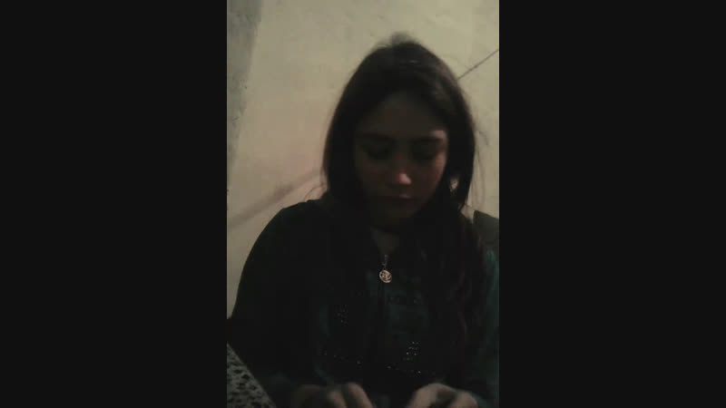 Анна Кучкарова Live