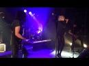 Vive La Fete Decadance Live at Brakke Grond Amsterdam 06 04 2013